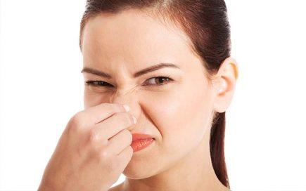 درمان بوی بد سر و مو به روش خانگی